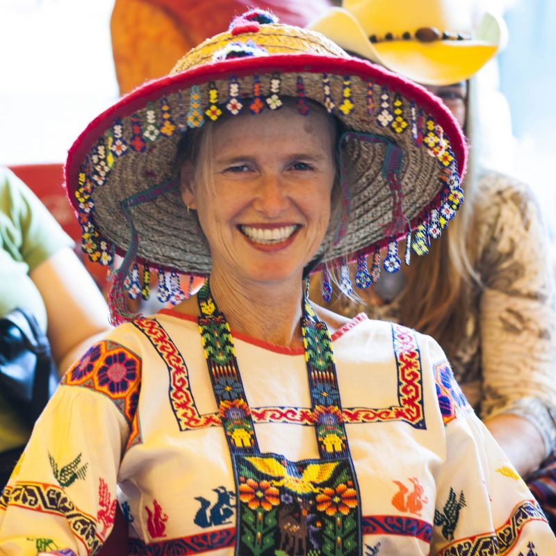 prema fiesta head shot crop